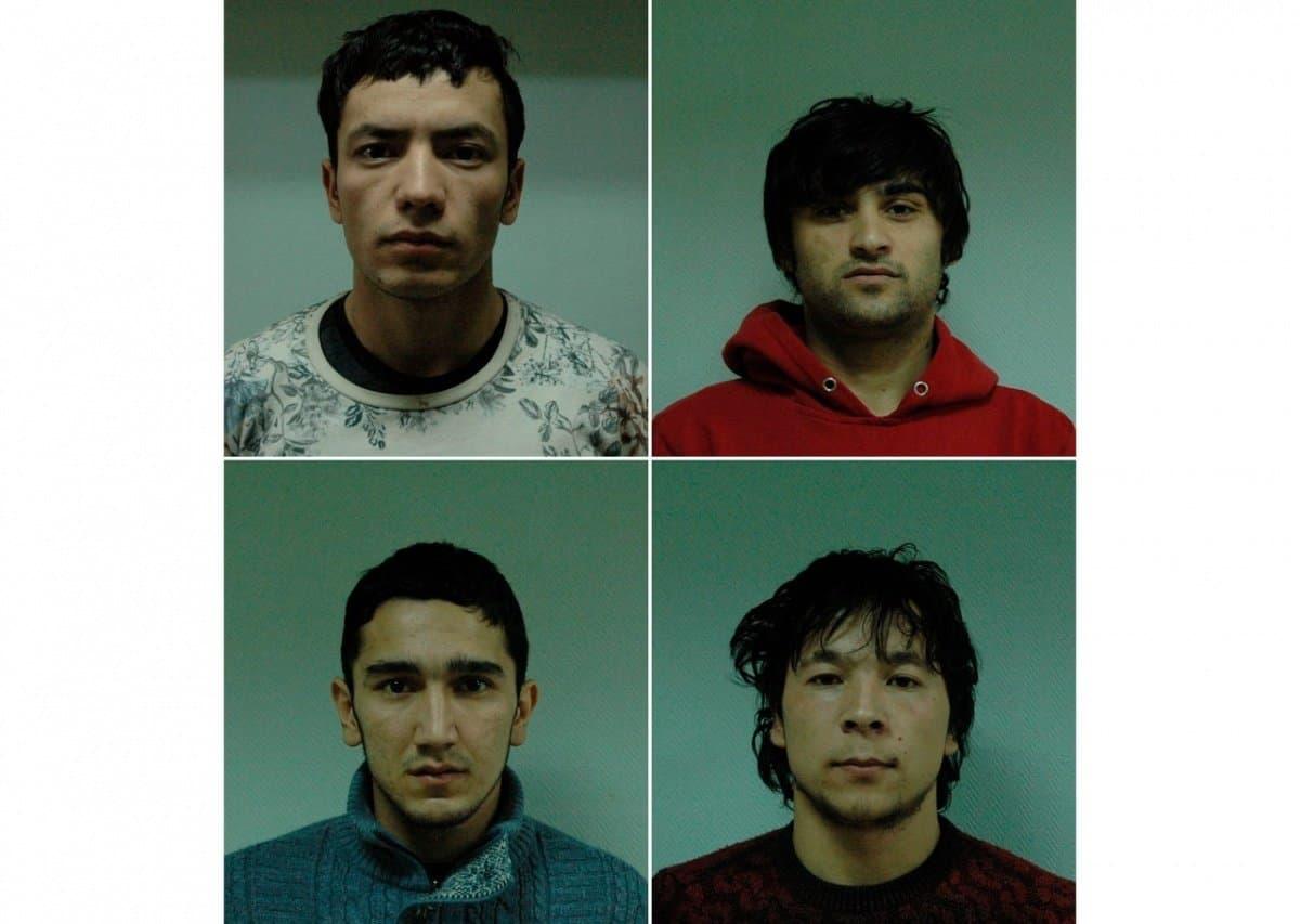 ВУфе задержали четверых подозреваемых всерии разбойных нападений наженщин