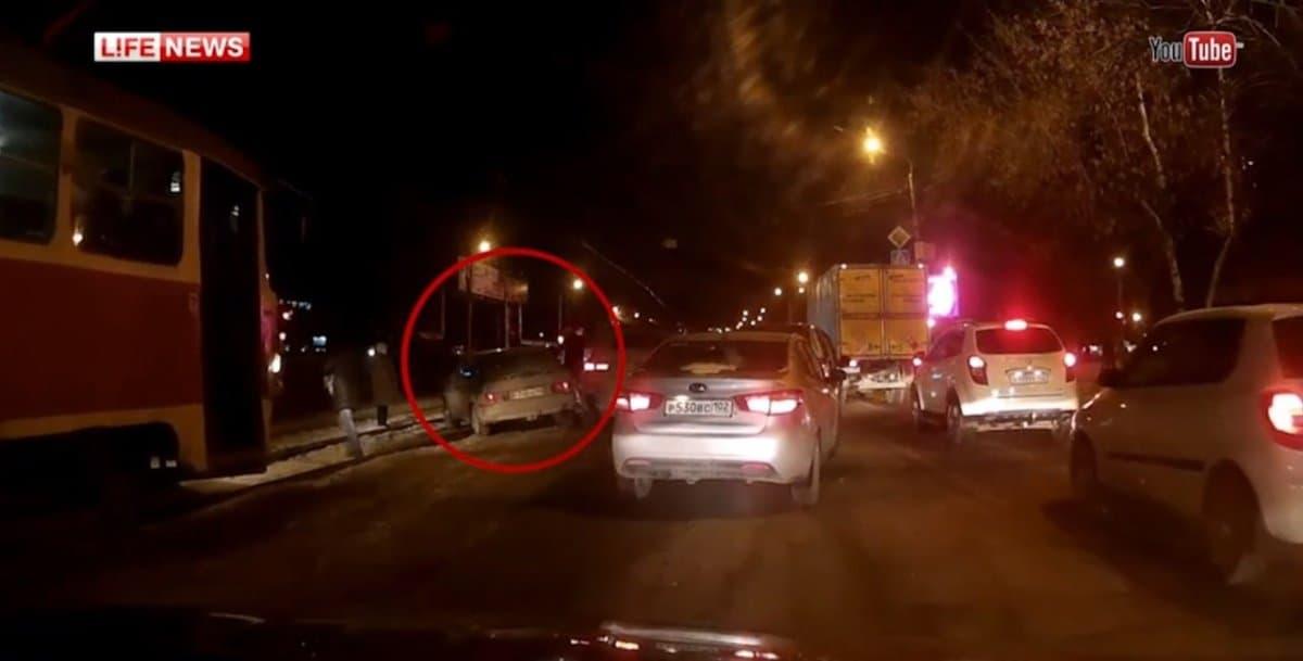 Уфимцу, расстрелявшего водителя натрамвайных путях, вынесли вердикт