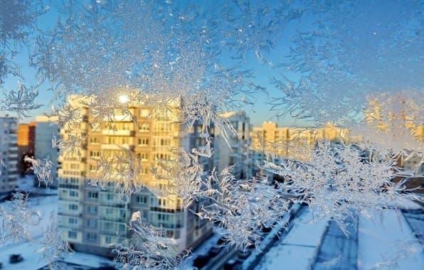 Штормовое предупреждение: ВБашкирии предполагается мороз до-40