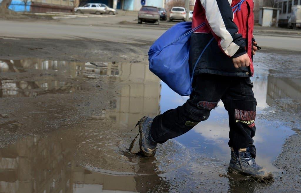 ВБашкирии отыскали  2-х  пропавших молодых людей