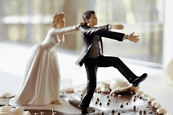 «Мы вместе уже целую вечность, почему он не хочет жениться?»