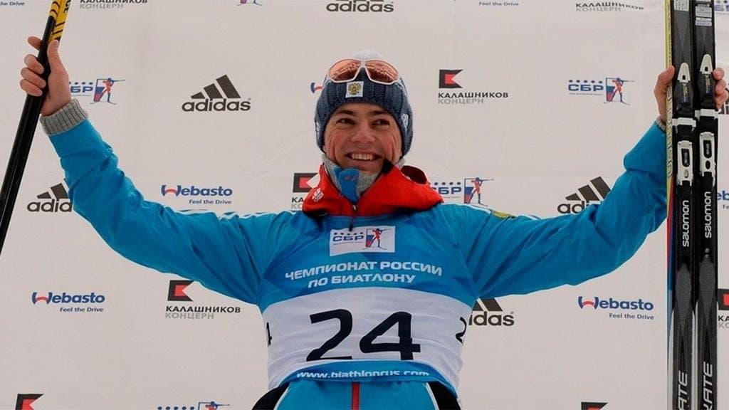 Уфимский биатлонист Бабиков выступит напервых этапах Кубка мира