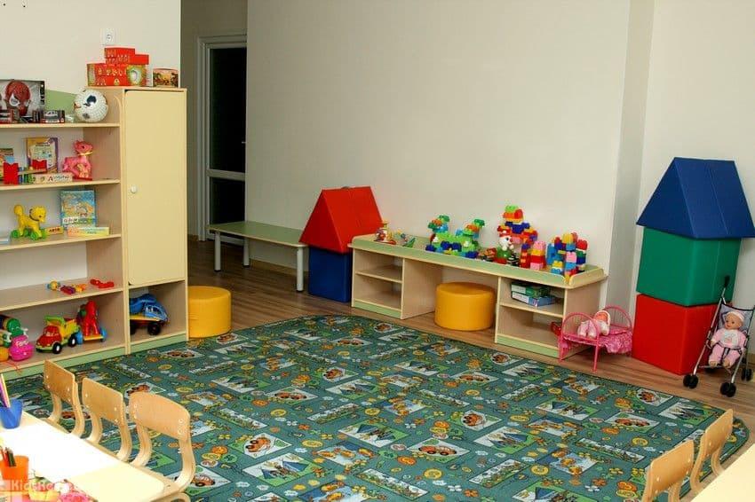 Вуфимском детском саду отравились дети