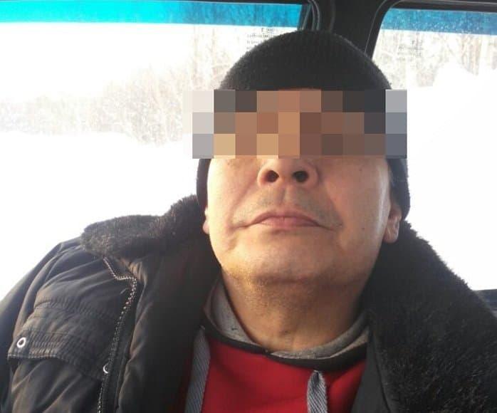 В Уфе задержан водитель, перевозивший пассажиров в состоянии наркотического опьянения