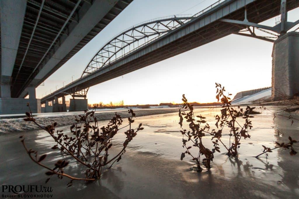 Ялалов: Эксплуатацию Бельского моста продлят на2