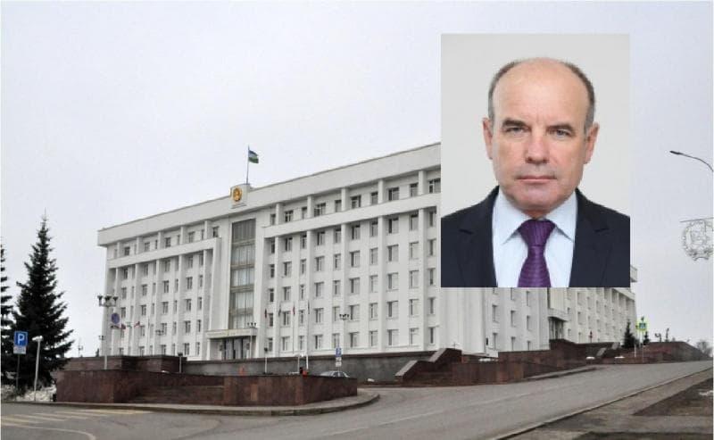 В руководстве Башкирии появились два новых вице-премьера