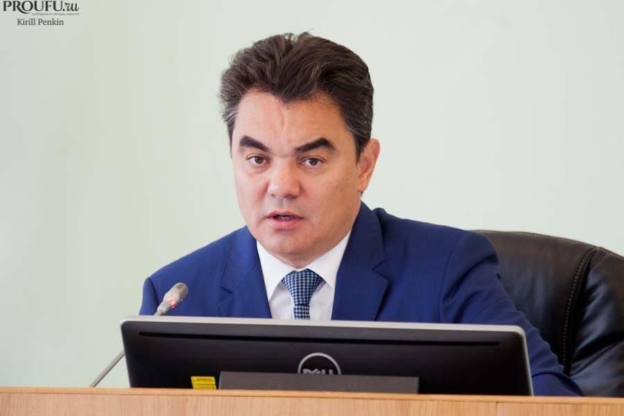 ВУфе недоплата заиюль поЖКУ составила 50 млн руб.
