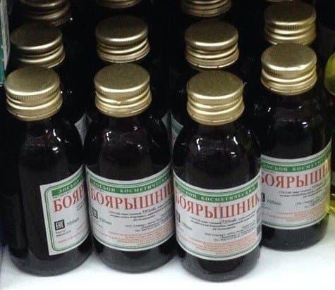 В Уфе закрывают автоматы по продаже «Боярышника»