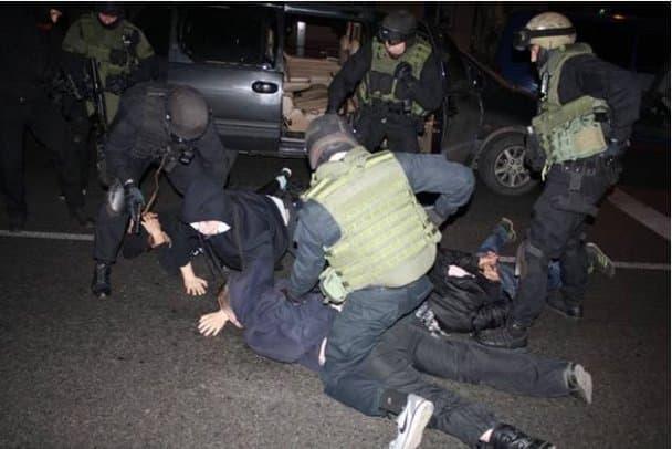 ВБашкирии осудили пятерых членов террористической организации