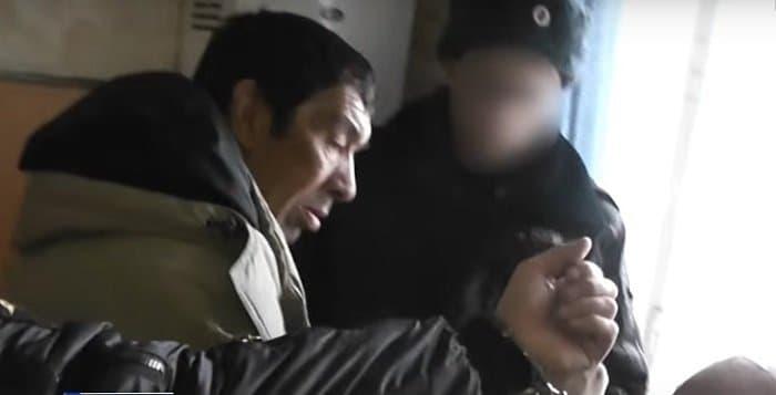 В Башкирии осужденный пожизненно рассказал, как он зарезал двух женщин
