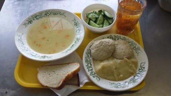 ВБашкирии закрыли пищеблок детсада из-за острого отравления детей