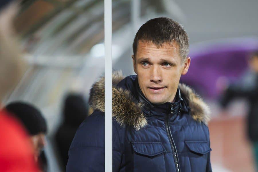 Гончаренко составил около служебную записку, чтобы болельщики «Уфы» отпросились наматч с«Томью»