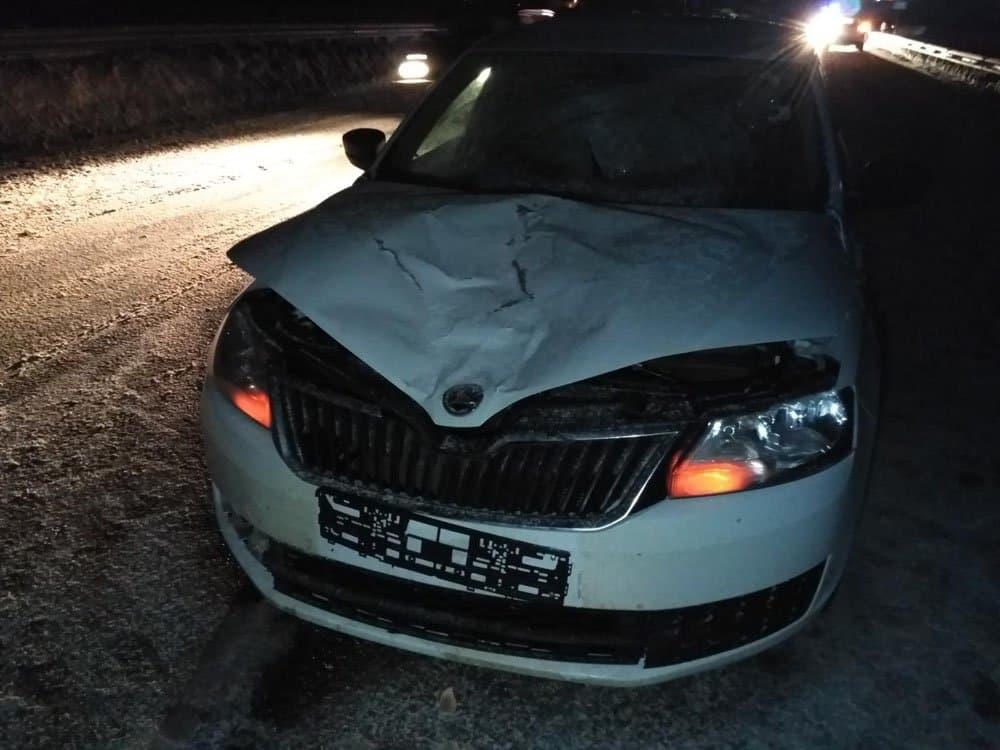ВБашкирии 18-летний шофёр  насмерть задавил ровесницу