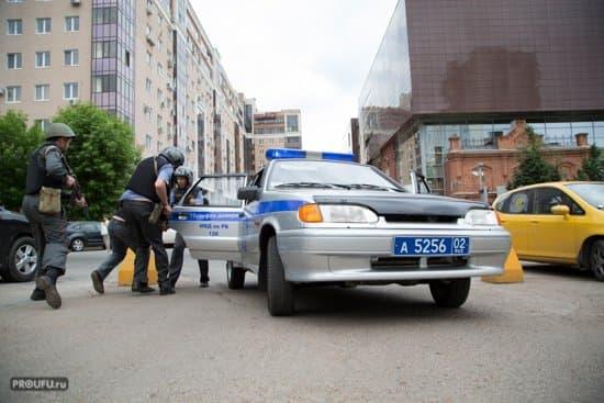 Башкирия вошла в пятерку самых криминальных регионов РФ