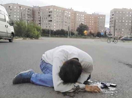 Как синтетические наркотики проникают в школы Башкирии?