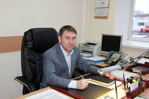 ВБашкирии руководителя УГРО задержали поподозрению впытках схваченного