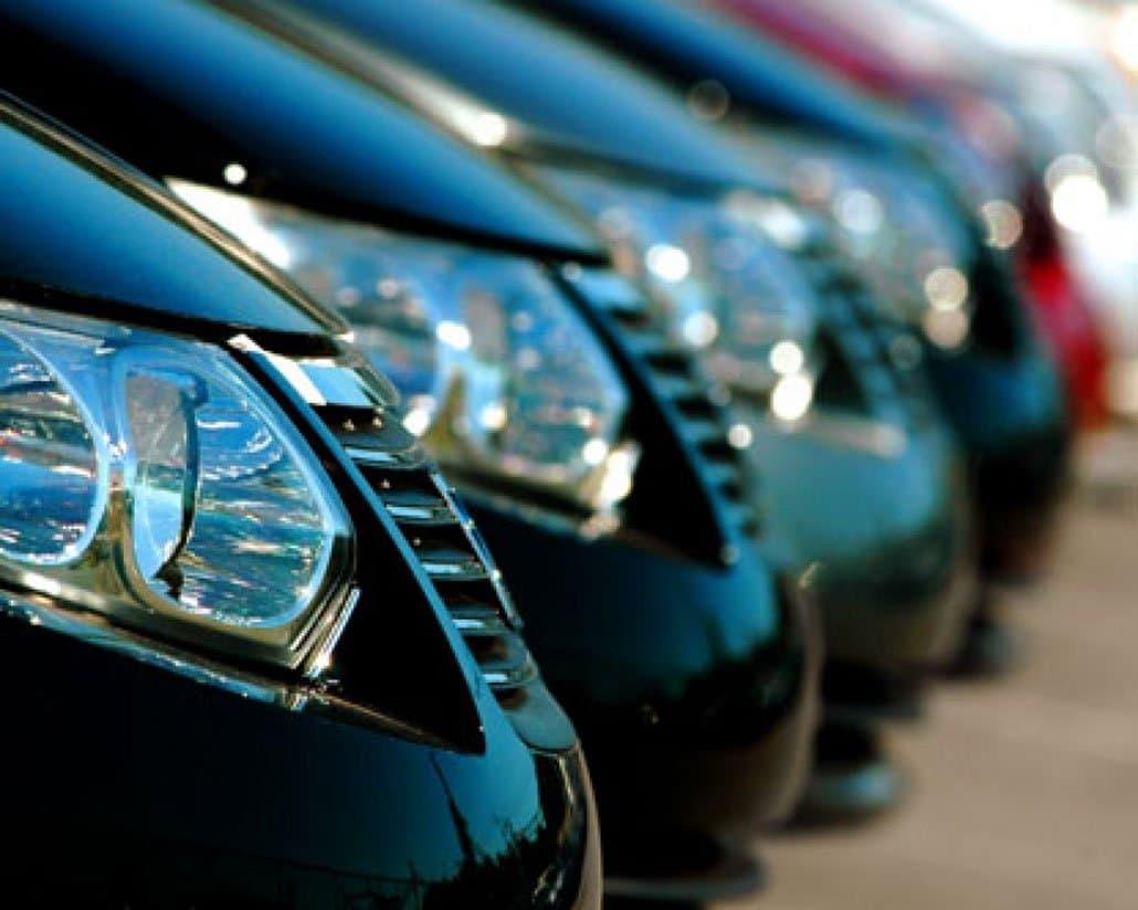 Названы авто, покинувшие рынок Российской Федерации вначале года