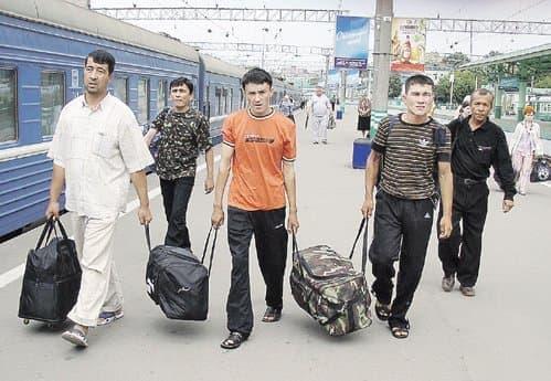 За нелегальную прописку 11 мигрантов жительница Башкирии получит наказание согласноУК