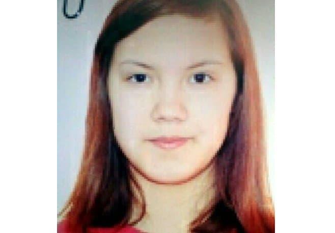 ВБашкирии полицейские отыскали  пропавшую школьницу