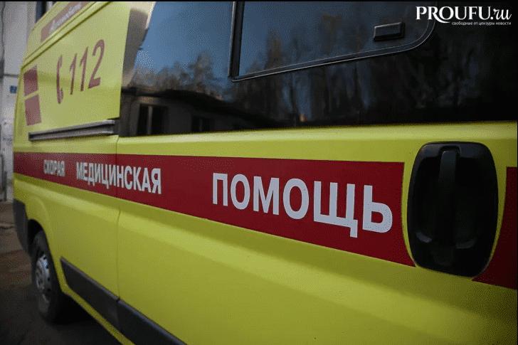 В Башкирии пациент погиб при побеге из интерната для душевнобольных