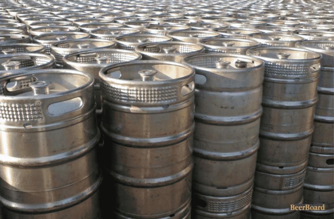 ВТатарстане провернули «фокус» сисчезновением 60 тыс. литров пива