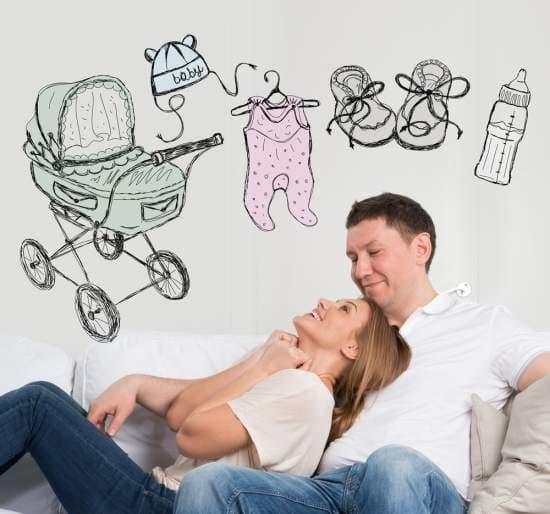 Подготовка к беременности после 30 лет