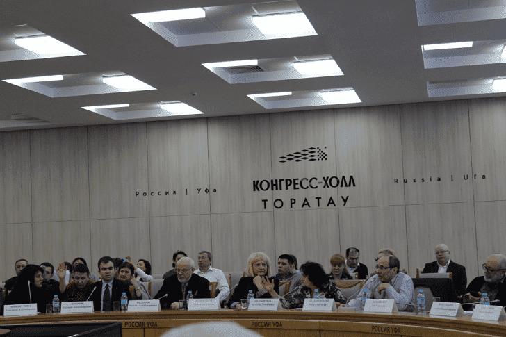 Московский десант. С чем столкнулись члены СПЧ в Башкирии