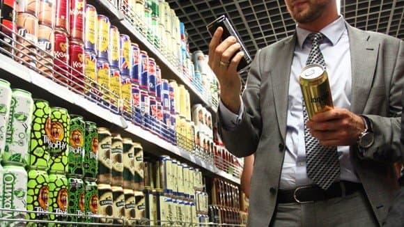 В Российской Федерации вводится запрет напроизводство иоборот алкогольных энергетиков