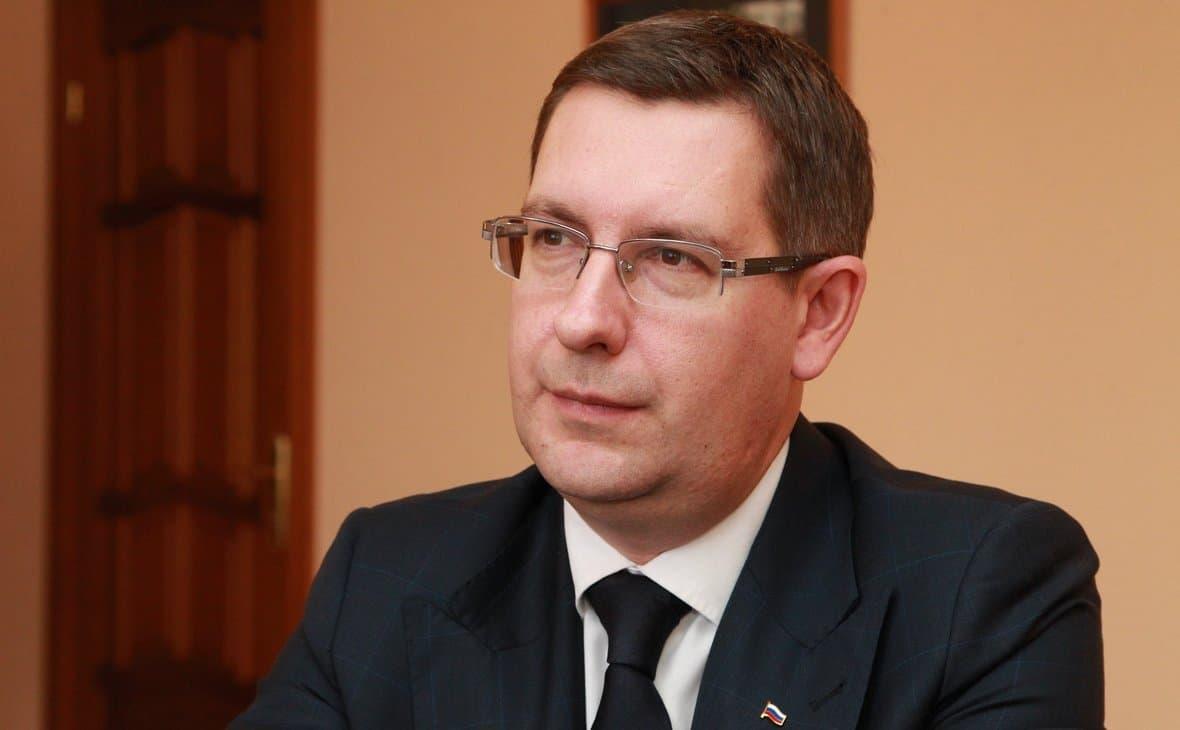 ВБашкортостане образован Госкомитет повнешнеэкономическим связям