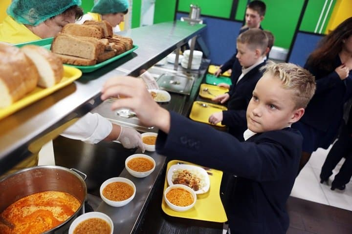 УФАС Башкирии раскрыло сговор впоставках школьного питания