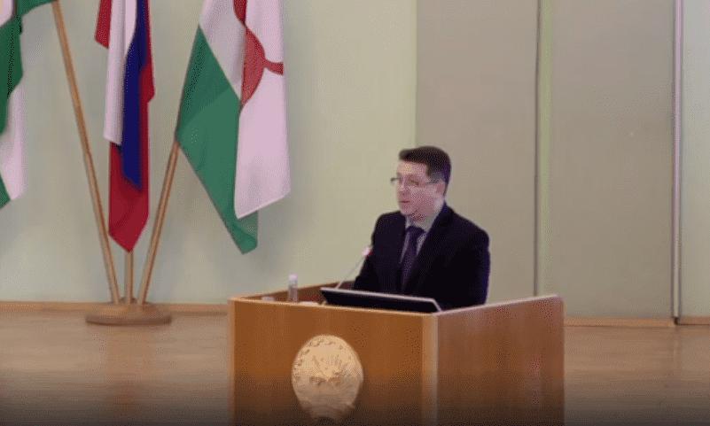 Новый зам Ялалова пришел вмэрию изадминистрации руководителя региона