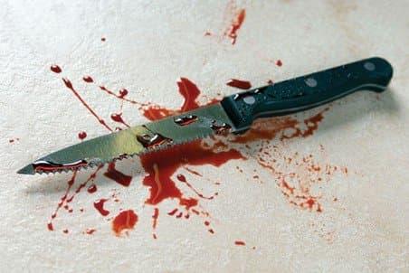ВБашкирии пенсионер ранил ножом собутыльника задолг в70 руб.