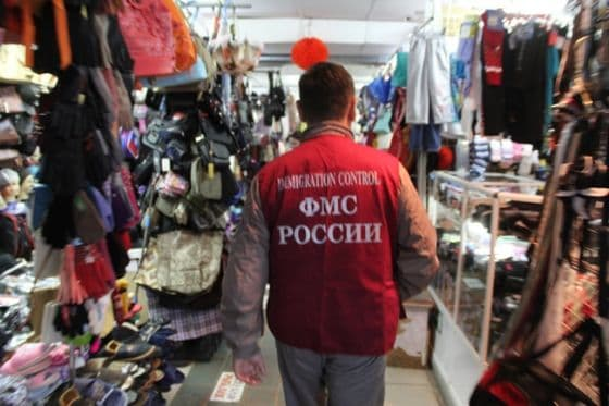 ВБашкирии перед судом предстанет глава отдела УФМС