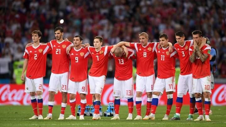 Они заставили вас смотреть футбол. Почему команда Черчесова – лучшее что было в истории сборной России