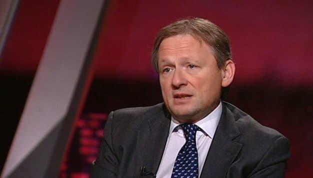 Борис Титов в Уфе: «Нынешний кризис самый сложный. Конца ему не видно»