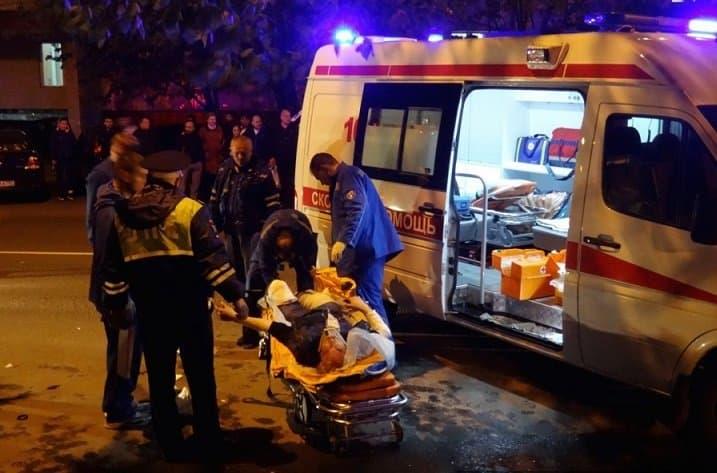ВБашкирии скончался мужчина, получивший рану в потасовке вбаре