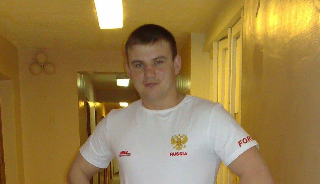 В Башкирии умер 35-летний тренер Радик Миниахметов