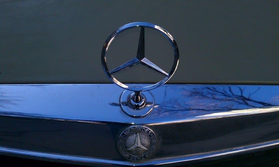 Mercedes-Benz в России наладит производство автомобилей полного цикла