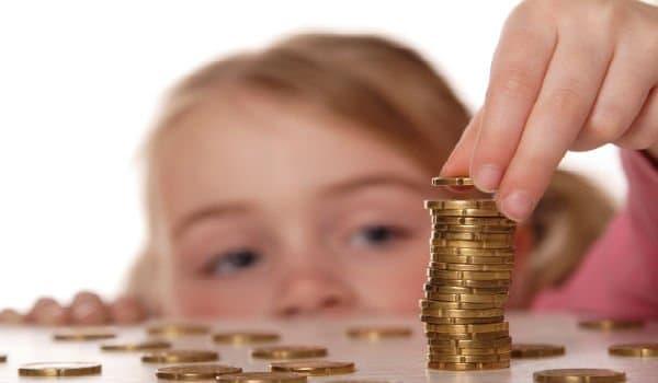 Как получить налоговый вычет на детей в 2018 году