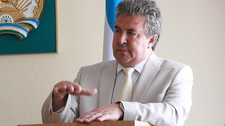 Руководитель Башкирии назначил нового председателя госкомитета построительству иархитектуре