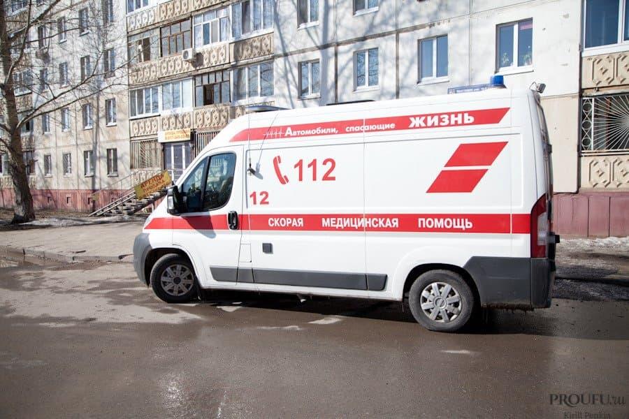 ВУфе доктор подозревается вубийстве 12-летнего ребенка