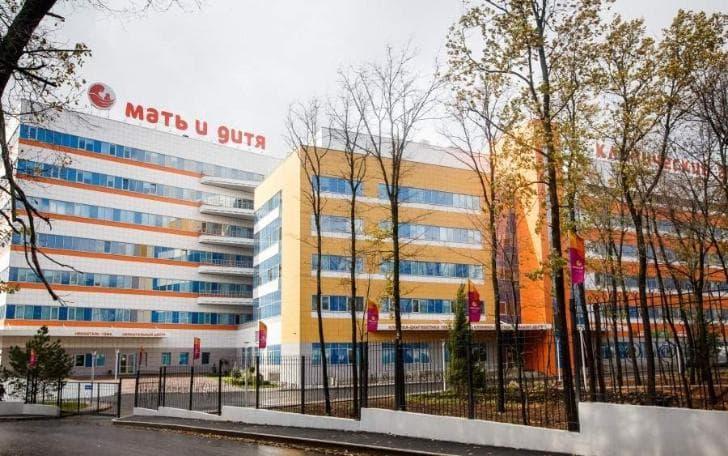 Государство «кинуло» клинику «Мать и дитя» в Уфе?