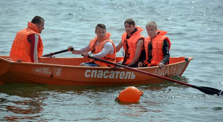 ВБашкирии ссамого начала  купального сезона утонули 20 человек