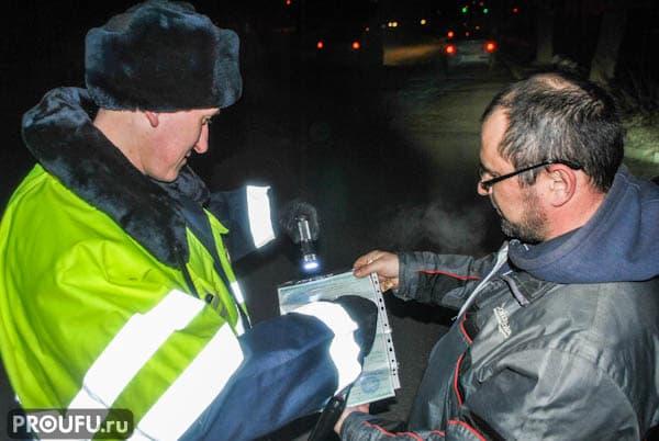 Госавтоинспекция Адыгеи проведет рейд повыявлению нетрезвых водителей