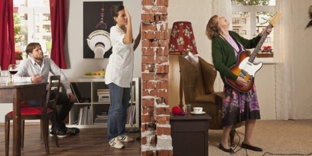 До скольки соседи имеют право шуметь во время ремонта башкортостан