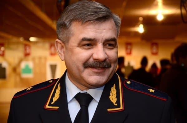 Экс-министр МВД Башкирии стал главным федеральным инспектором пореспубли