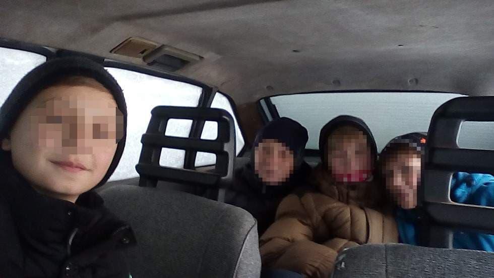 Школьницу ранили вшею вбашкирском военно-патриотическом клубе