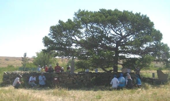 могила гатауллы ишана