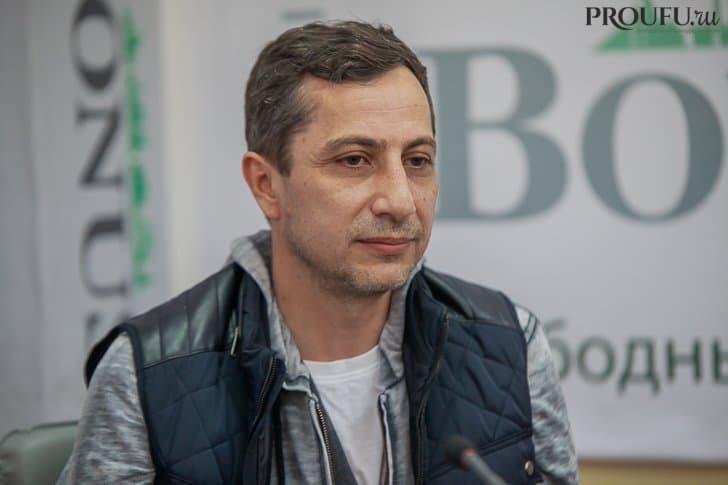 Андрей Линич