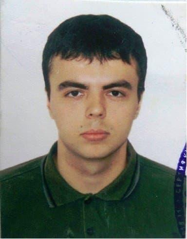 В Башкирии найдено тело 18-летнего Никиты Ожегова